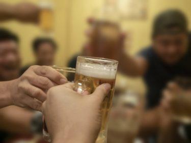 お酒が苦手で飲み会を断っていたら、協調性がないと、営業部門から異動させられました